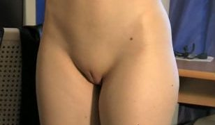 Amateur girl from Finland fucked